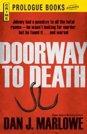 Doorway to Death ebook by Dan J. Marlowe