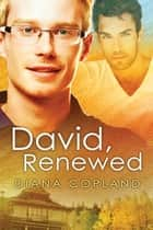 David, Renewed ebook by Diana Copland