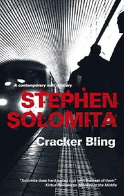 Cracker Bling ebook by Stephen Solomita