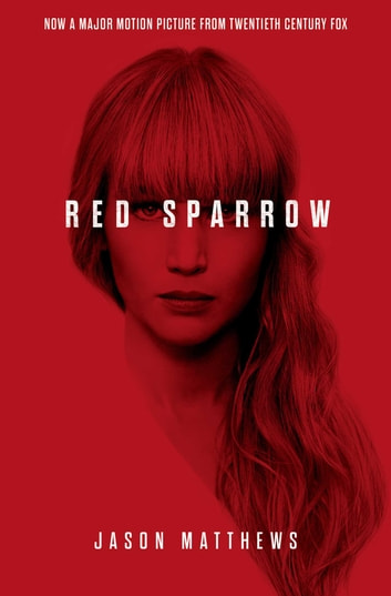 Red Sparrow ebook by Jason Matthews