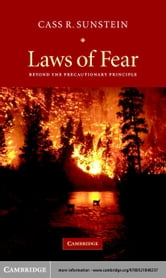 Laws of Fear ebook by Sunstein, Cass R.