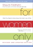 For Women Only, Revised and Updated Edition ebook by Shaunti Feldhahn