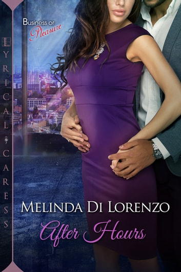 After Hours ebook by Melinda Di Lorenzo