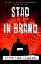 Stad in brand ebook by Garth Risk Hallberg, Harm Damsma, Niek Miedema