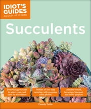 Succulents ebook by Cassidy Tuttle