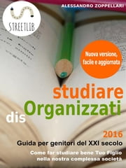 studiare disOrganizzati ebook by Kobo.Web.Store.Products.Fields.ContributorFieldViewModel