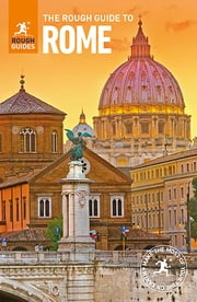 The Rough Guide to Rome ebook by Rough Guides
