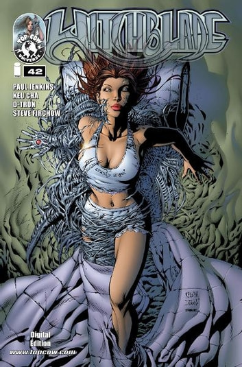 Witchblade #42 ebook by Christina Z, David Wohl, Marc Silvestr, Brian Haberlin, Ron Marz