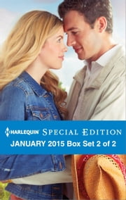 Harlequin Special Edition January 2015 - Box Set 2 of 2 - A Royal Fortune\Claiming His Brother's Baby\Finding His Lone Star Love ebook by Judy Duarte,Helen Lacey,Amy Woods