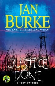 Justice Done ebook by Jan Burke