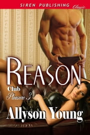Reason ebook by Allyson Young