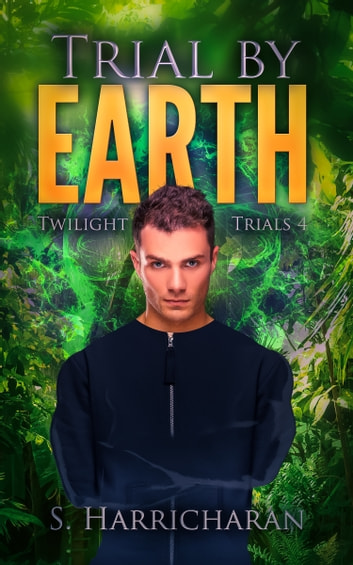 Trial by Earth ebook by Sara Harricharan