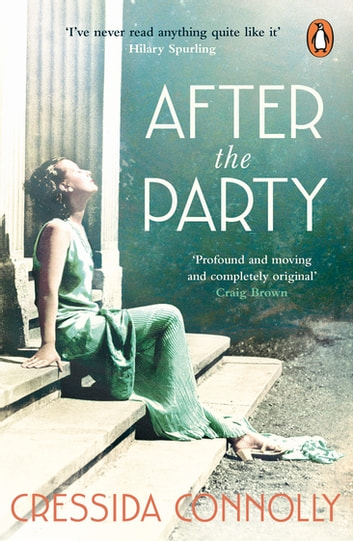 After the Party ebook by Cressida Connolly