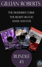 The Amanda Pepper Mysteries: Bundle #3 ebook by Gillian Roberts