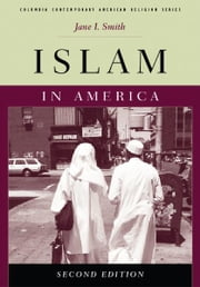 Islam in America ebook by Jane I. Smith
