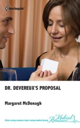 Dr. Devereux's Proposal ebook by Margaret McDonagh