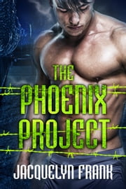 The Phoenix Project ebook by Jacquelyn Frank
