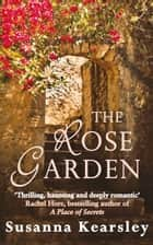 The Rose Garden 電子書 by Susanna Kearsley