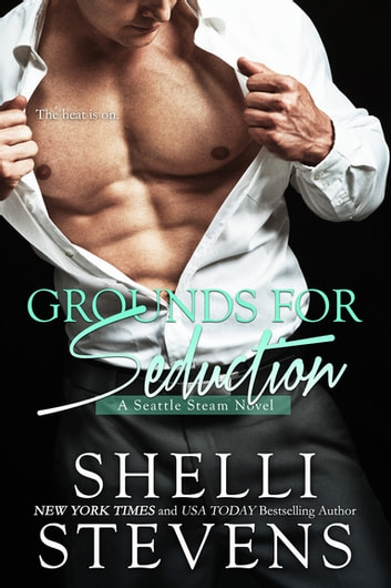 Grounds for Seduction ebook by Shelli Stevens