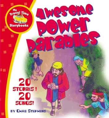 Awesome Power Parables ebook by Chad Stephens
