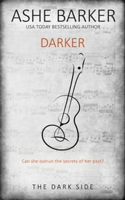 Darker ebook door Ashe Barker