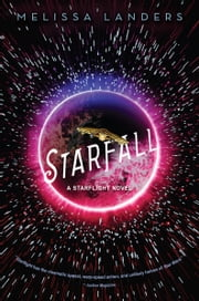 Starfall - A Starflight Novel ebook by Kobo.Web.Store.Products.Fields.ContributorFieldViewModel