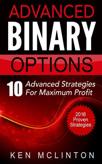 Binary options advanced strategies