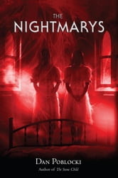 The Nightmarys ebook by Dan Poblocki