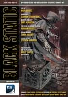 Black Static #51 (Mar-Apr 2016) ebook by TTA Press