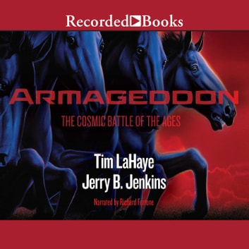Armageddon - The Cosmic Battle of the Ages audiobook by Tim LaHaye,Jerry B. Jenkins