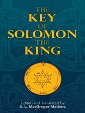 The Key of Solomon the King ebook by