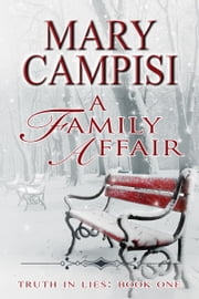 A Family Affair ebook by Mary Campisi