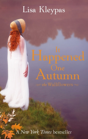 It Happened One Autumn - Number 2 in series ebook by Lisa Kleypas