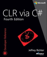 CLR via C# ebook by Jeffrey Richter