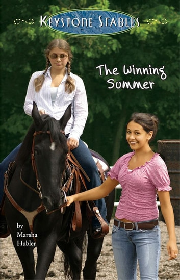The Winning Summer ebook by Marsha Hubler