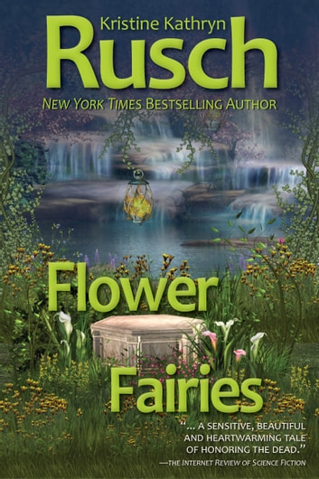 Flower Fairies ekitaplar by Kristine Kathryn Rusch