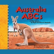 Australia ABCs - A Book About the People and Places of Australia audiobook by Sarah Heiman