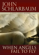 When Angels Fail To Fly ebook by John Schlarbaum
