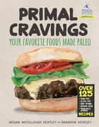 Primal Cravings ebook by Brandon and Megan Keatley