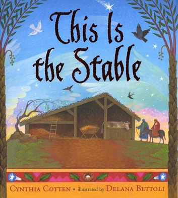 This Is the Stable ebook by Cynthia Cotten