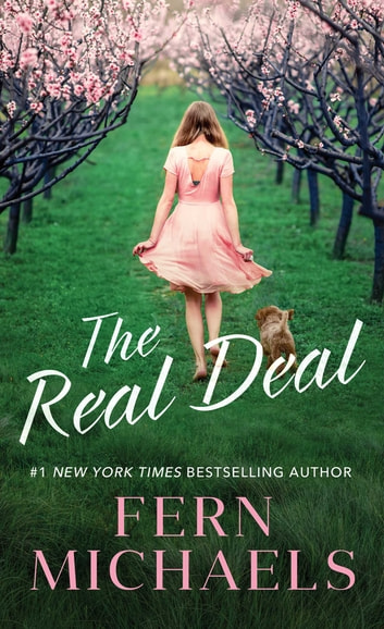 The Real Deal ebook by Fern Michaels