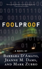 Foolproof ebook by Barbara D'Amato,Jeanne M. Dams,Mark Richard Zubro