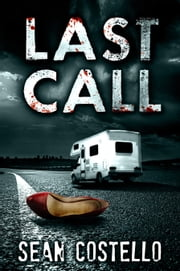 Last Call ebook by Sean Costello