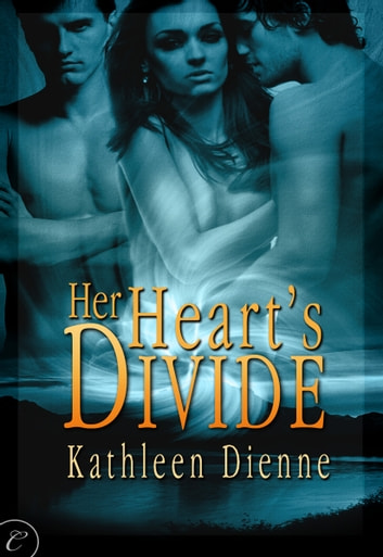 Her Heart's Divide ebook by Kathleen Dienne