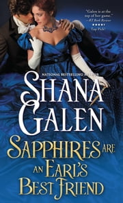 Sapphires Are an Earl's Best Friend ebook by Shana Galen