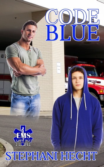 Code Blue (EMS Heat #5) ebook by Stephani Hecht