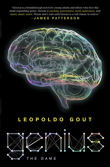 Genius - The Game ebook by Leopoldo Gout