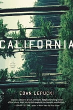 California, A Novel