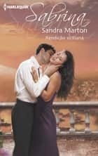 Rendição siciliana ebook by Sandra Marton