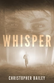 Whisper ebook by Christopher Bailey